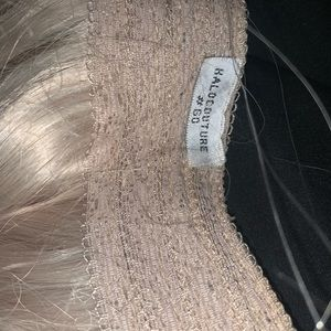 Other - Halo couture hair extensions